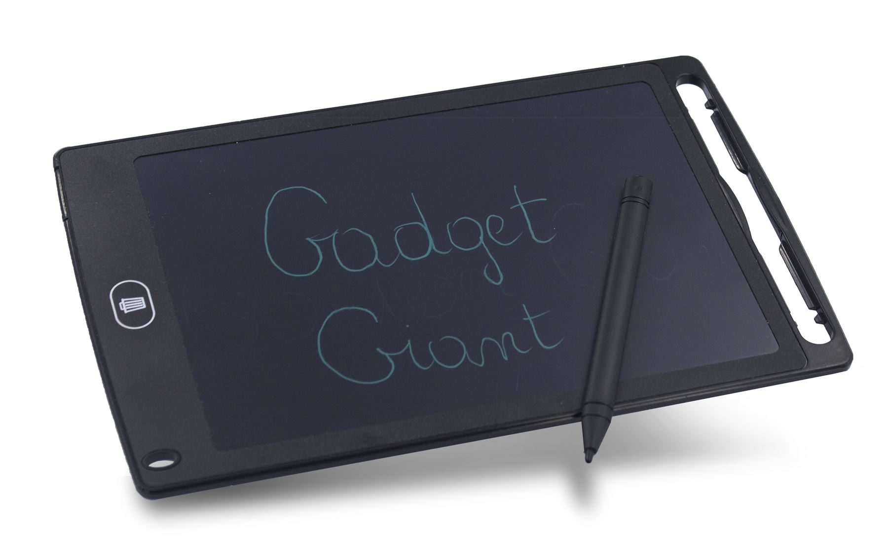 LCD Electronic Writing Doodle Tablet Drawing Board Pad for Kids with Stylus Pen
