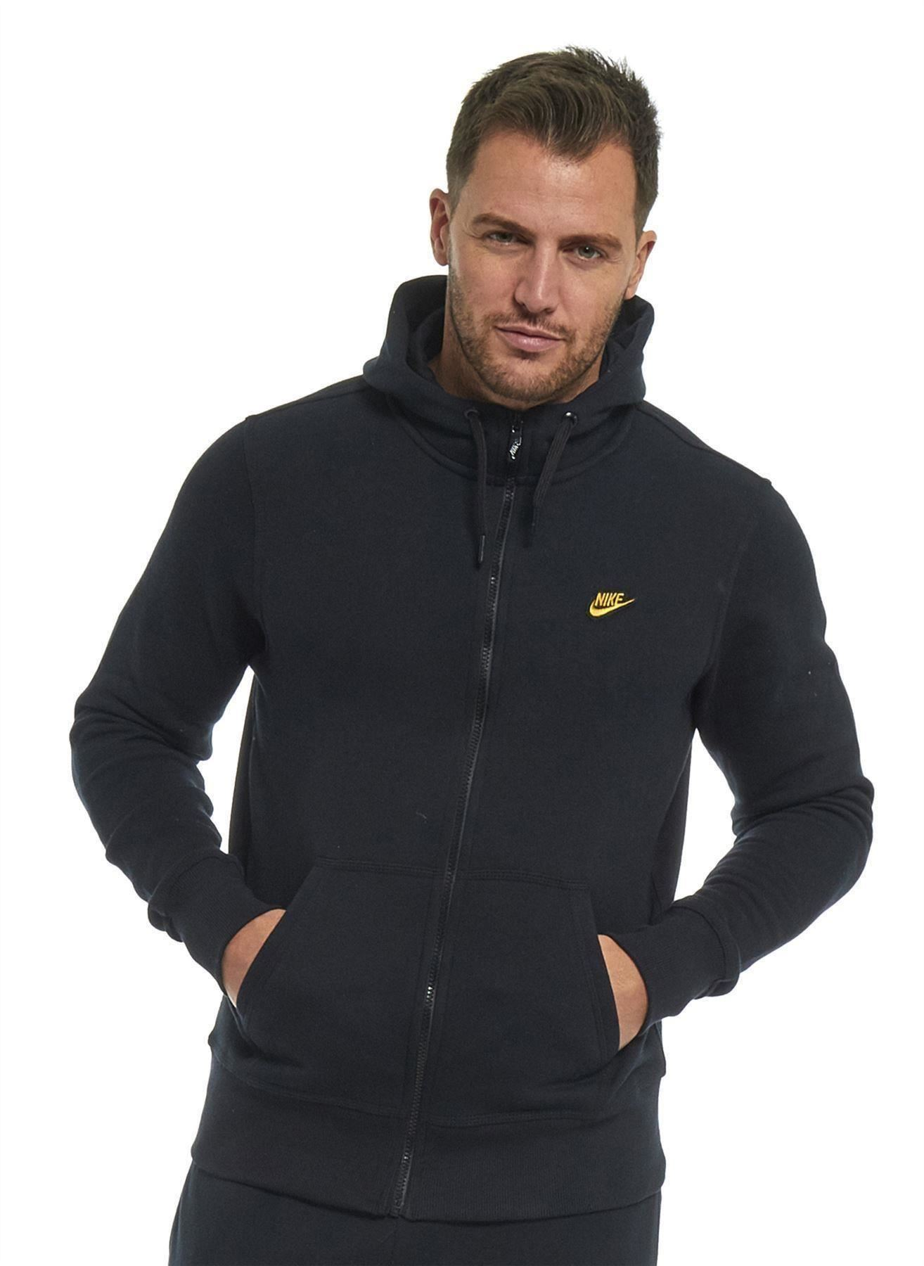 Men's Fleece (90) Stay focused no matter the temperature with the warmth provided by men's fleece clothing. Featuring signature Nike fabrics such as Dri-FIT technology, the men's fleece collection is designed to help you approach all conditions with confidence while giving you the lightweight freedom to move and compete at your highest levels.