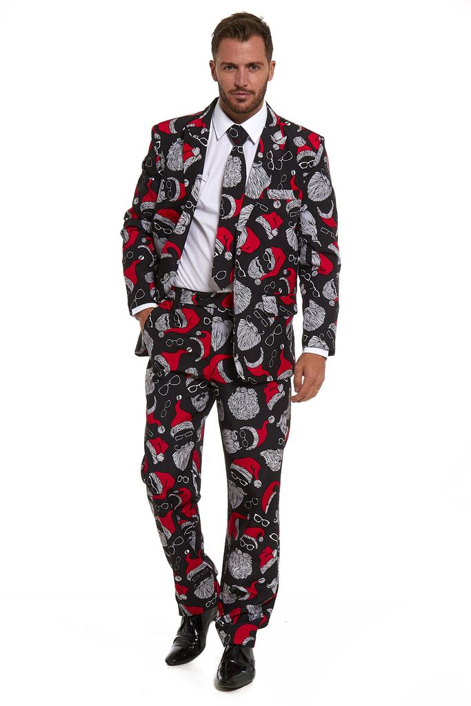 Stag-Do-Suits-Party-Fancy-Paty-Mens-Costume-Outfit-Stand-Out-Christmas-2018
