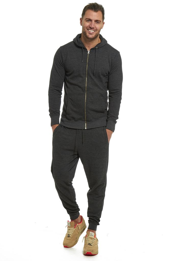 Shop a wide selection of joggers for men from skinny, cuffed to drop crotch or loose styles and colors. your browser is not supported. Only & Sons Slim Fit Jogger. $ Lacoste Luxury Joggers with Cuffed Ankle in Regular Fit. $ boohooMAN skinny fit tracksuit bottoms with taping in blue. $ boohooMAN joggers with AW18 label.