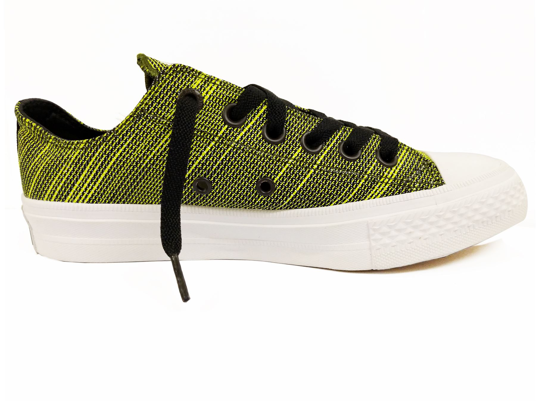 3193d8f0146 Converse Chuck Taylor All Star II Hi Lo Tops Mens Womens Unisex Canvas  Trainers  Picture 2 of 5 ...