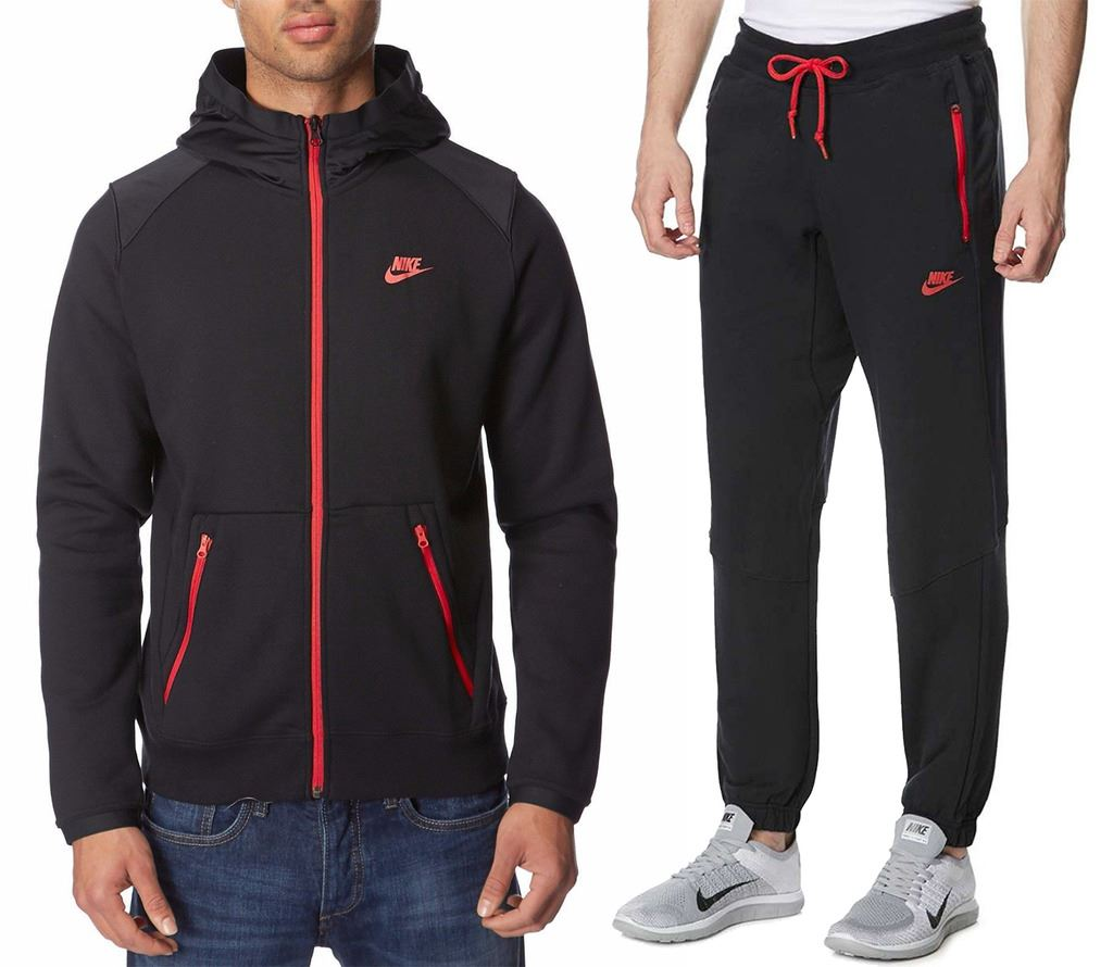 New Mens Nike Fleece Joggers, Tracksuit Bottoms, Track Sweat Jogging Pants in Clothes, Shoes. Find this Pin and more on Men's Apparel by Sandy Sandlin. Awesome Nike Jogging Suits For Men Pictures – The men also searched on her behalf preferred and use cool clothes.