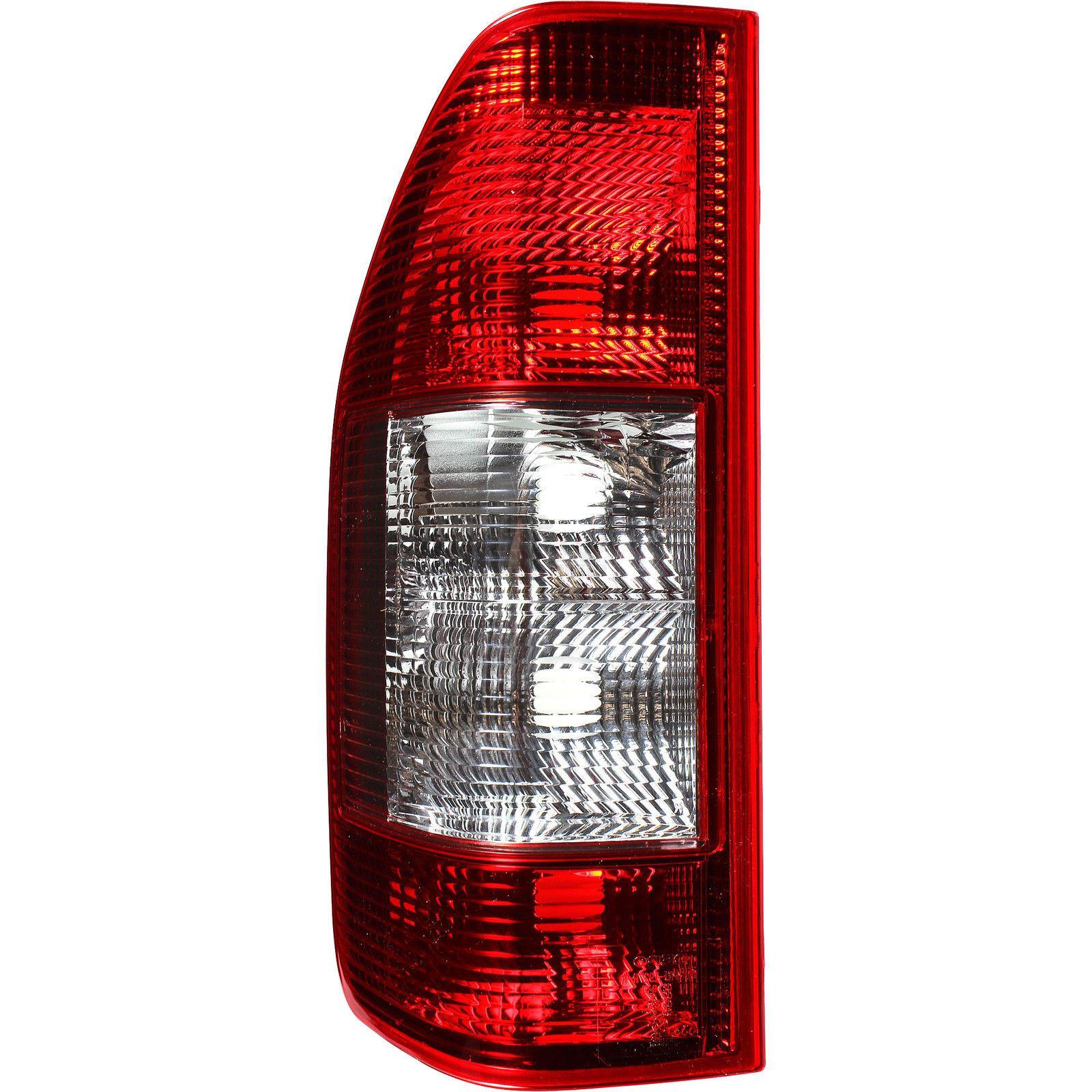 Mercedes Sprinter Van 2003-2006 Rear Light Lamp /& Bulb Holder Passenger Side N//S