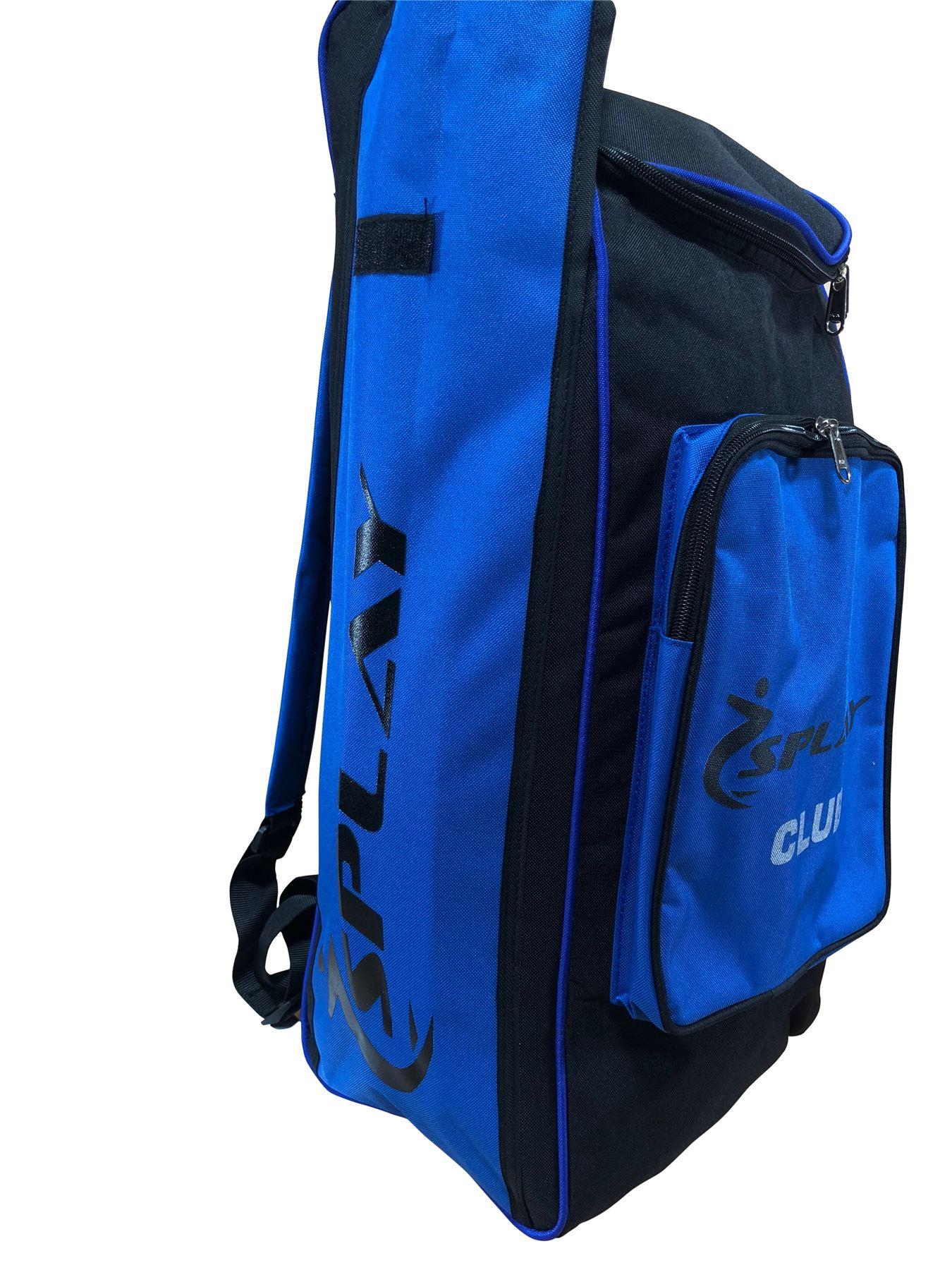 0d70dd4e3c Splay Club Cricket Kit Bag