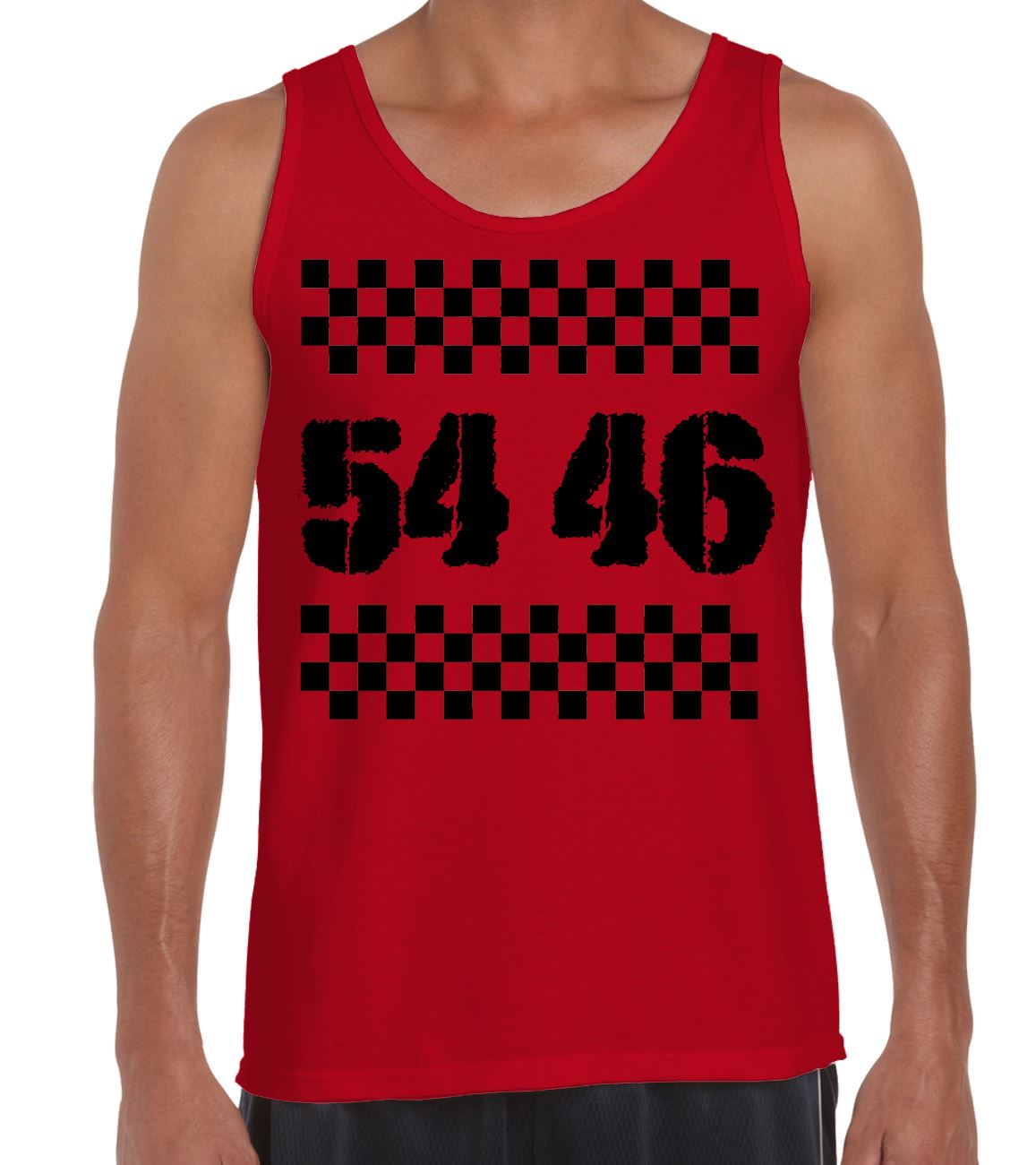 Ska Mens Tipped Polo T-Shirt was My Number Tribal T-Shirts 54 46