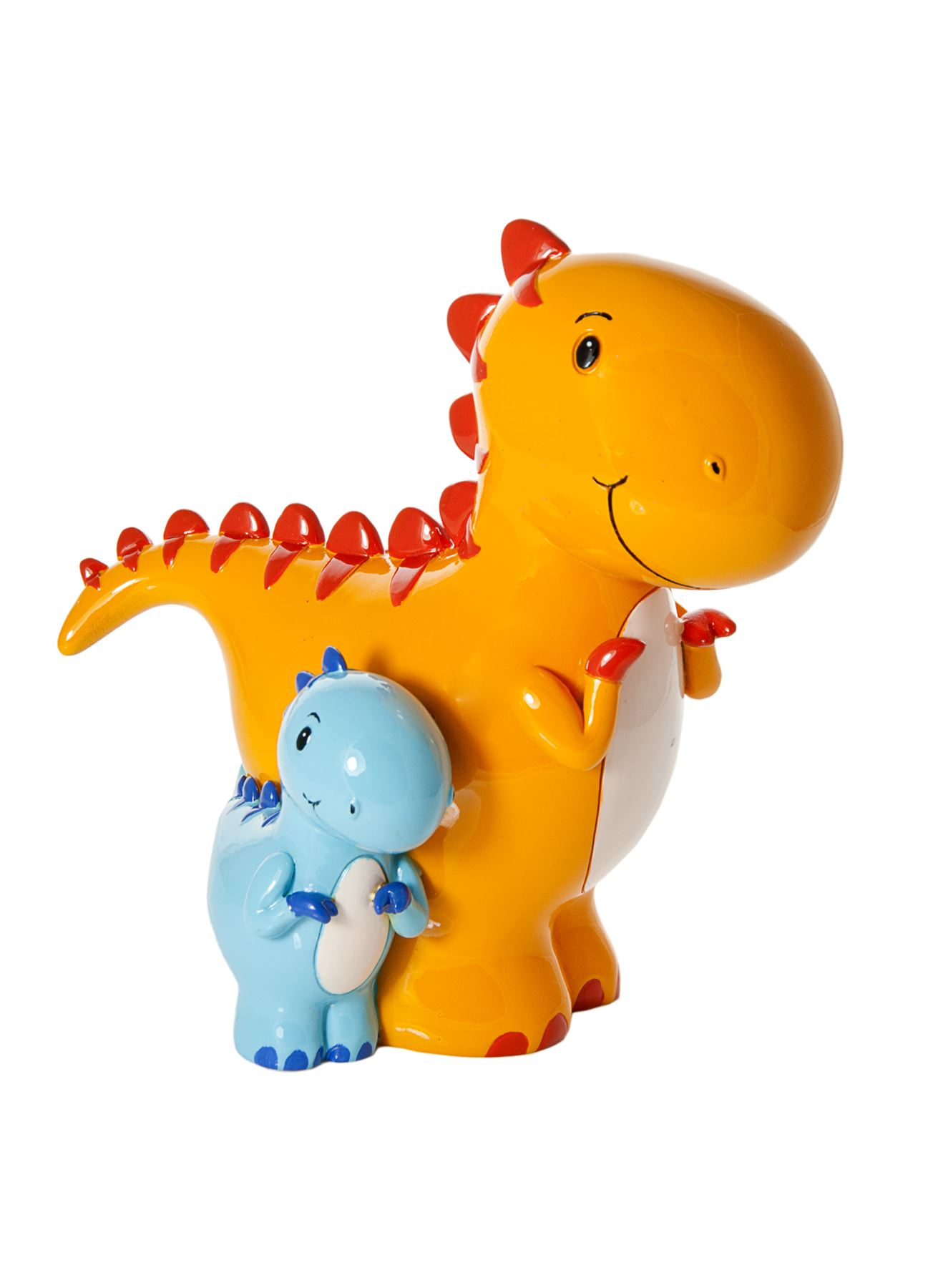 Mummy Baby Dinosaur Money Box Piggy Bank Coin Savings Kids Baby Toddler Boy Girl