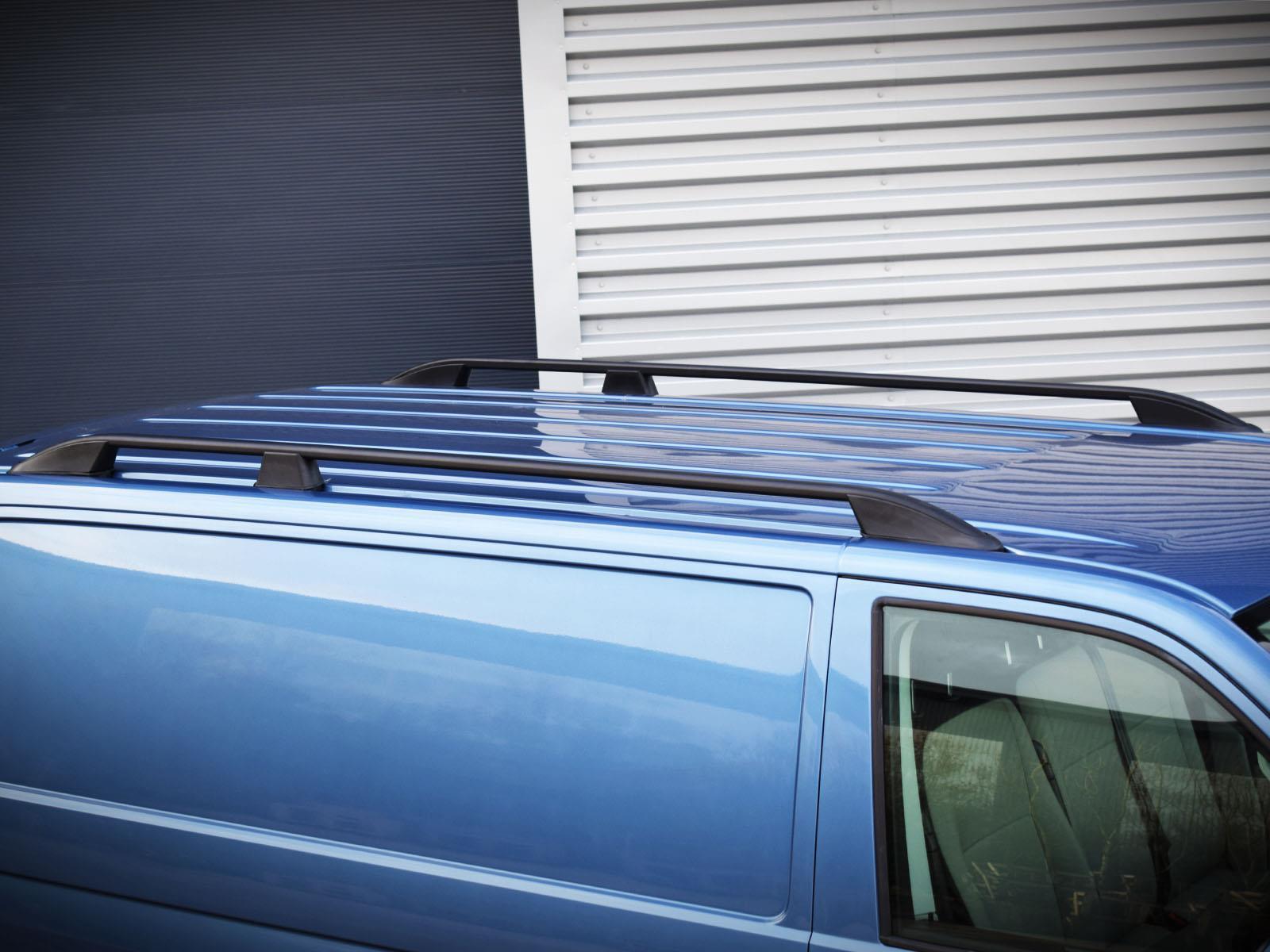 Vw transporter t5 roof rails 4 cycle leaf blower