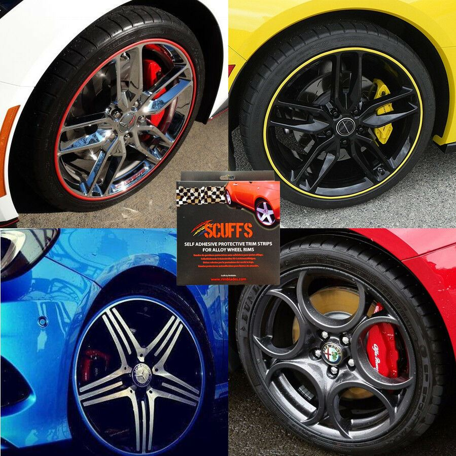 car wheels tyres & trims