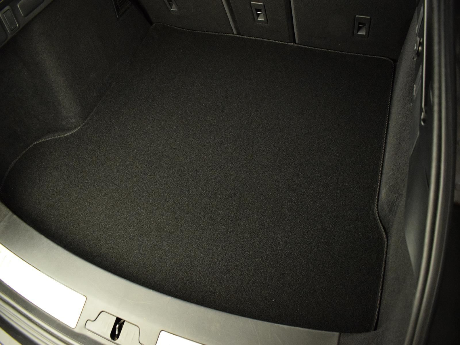 Fully Tailored Boot Car Mat Fits Ford Kuga 2013-20 Colour ...
