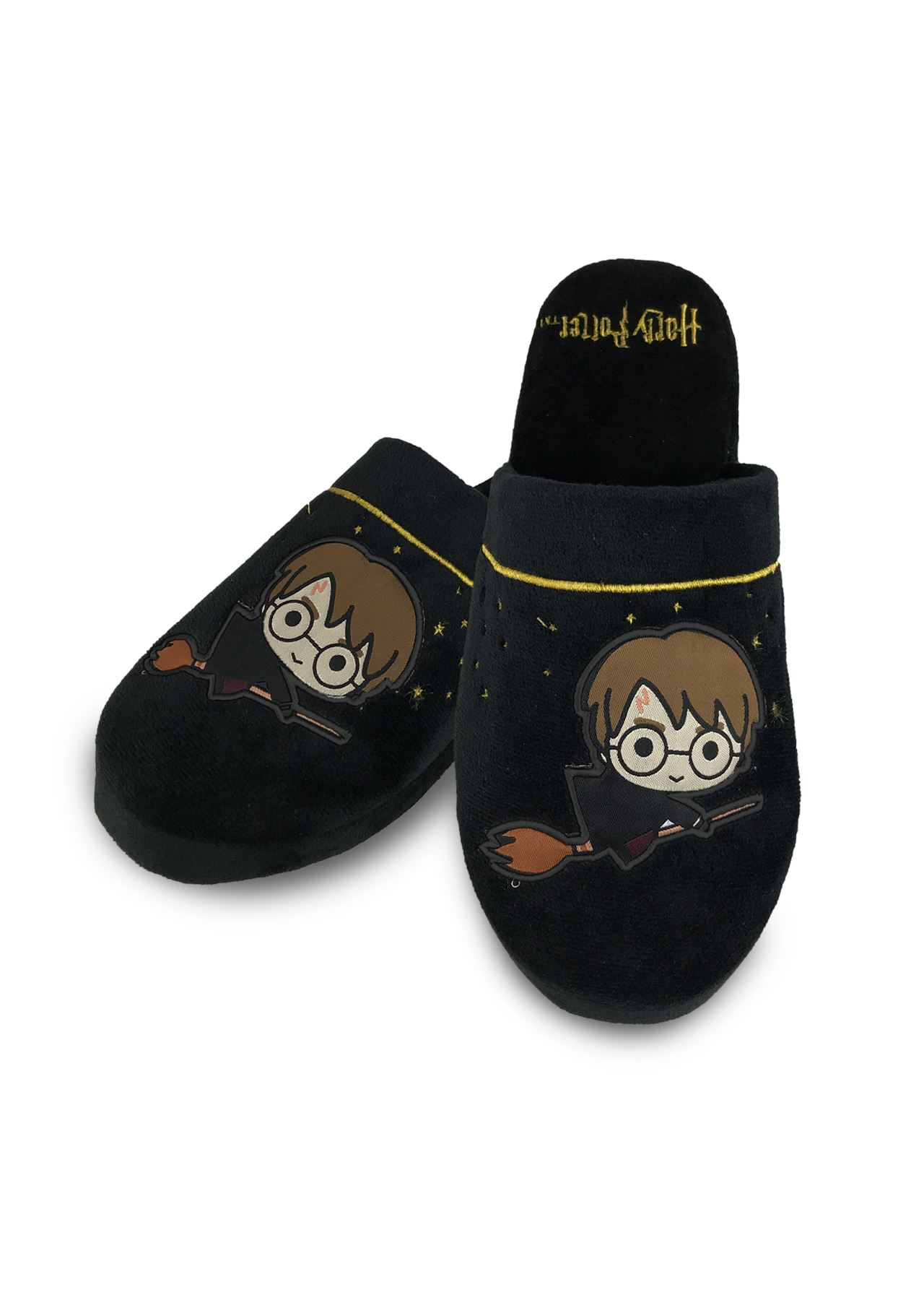 Women/'s Harry Potter Love Potion Mule Slippers