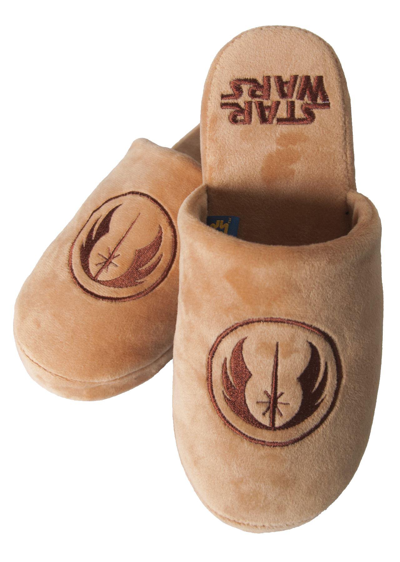 Star Wars Stormtrooper Mule Slippers UK 8-10