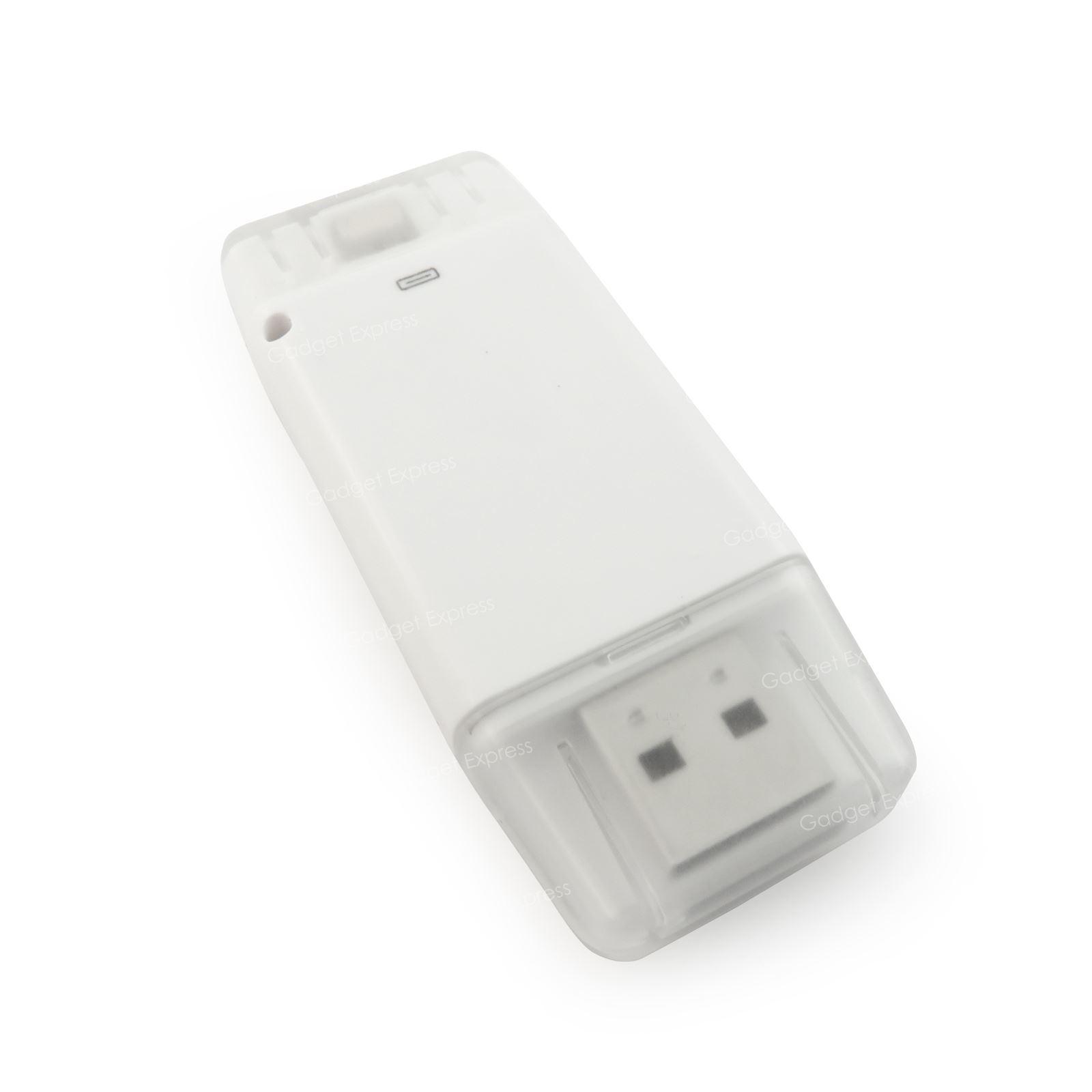 neu 16gb externer speicher flash drive usb stick f r ipad. Black Bedroom Furniture Sets. Home Design Ideas