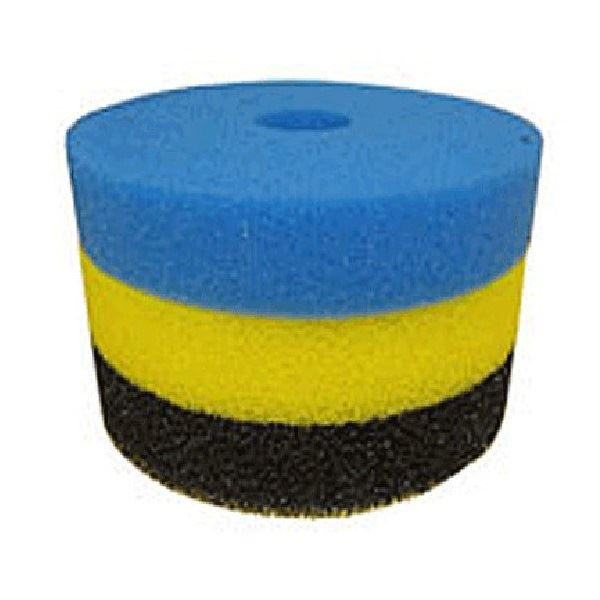 Jebao Replacement Foam Sponge Set CBF-4000E Pond Pressure Filter