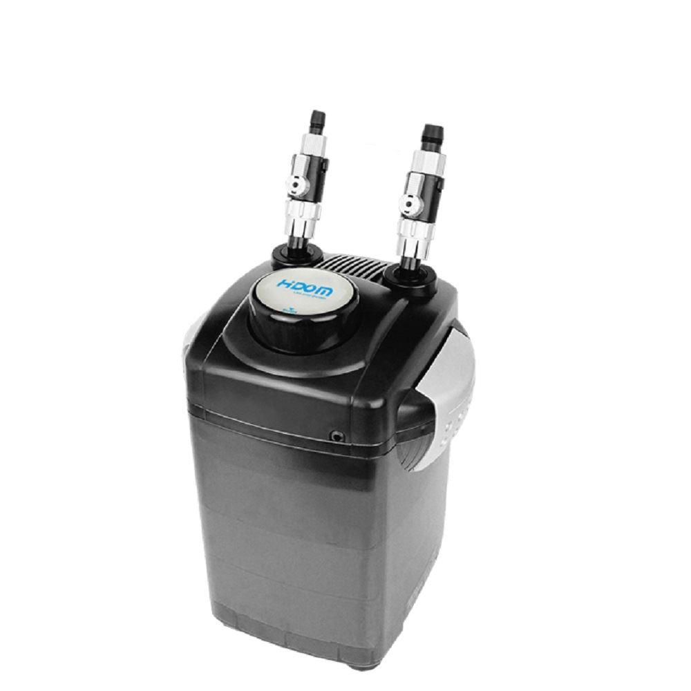 aqua internal filter 100 instructions