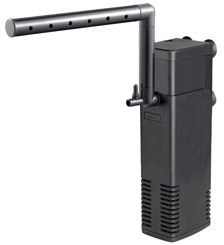 Hidom-Internal-Aquarium-Fish-Tank-Filter-Filtration-Pump-Spray-Bar-200-1000-LPH