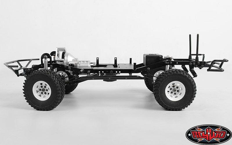 Trail Finder 2 Truck Kit RC4WD Z-K0054 for Blazer Body Set TF2 ...