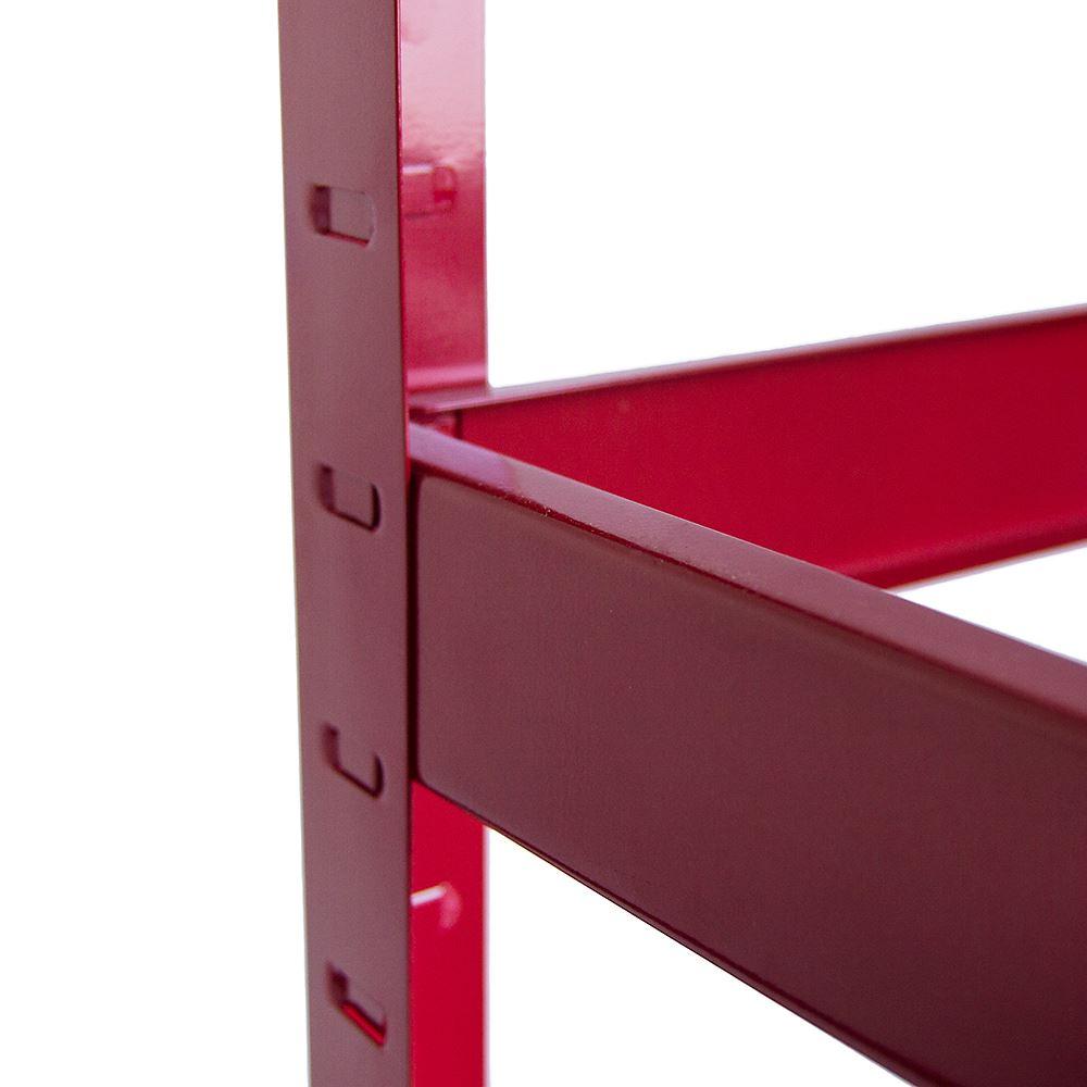 5-Tier-Garage-Shelves-Shelving-Unit-Racking-Boltless-Heavy-Duty-Storage-Shelf thumbnail 24