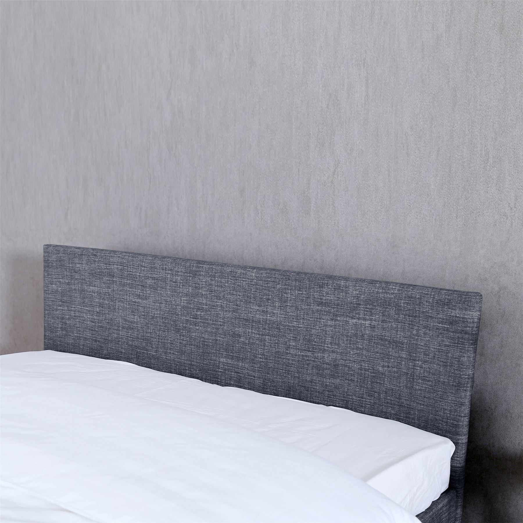 Veronica Double King Size Ottoman Bed Frame 4ft6 5ft Storage Lift Fabric Velvet Ebay
