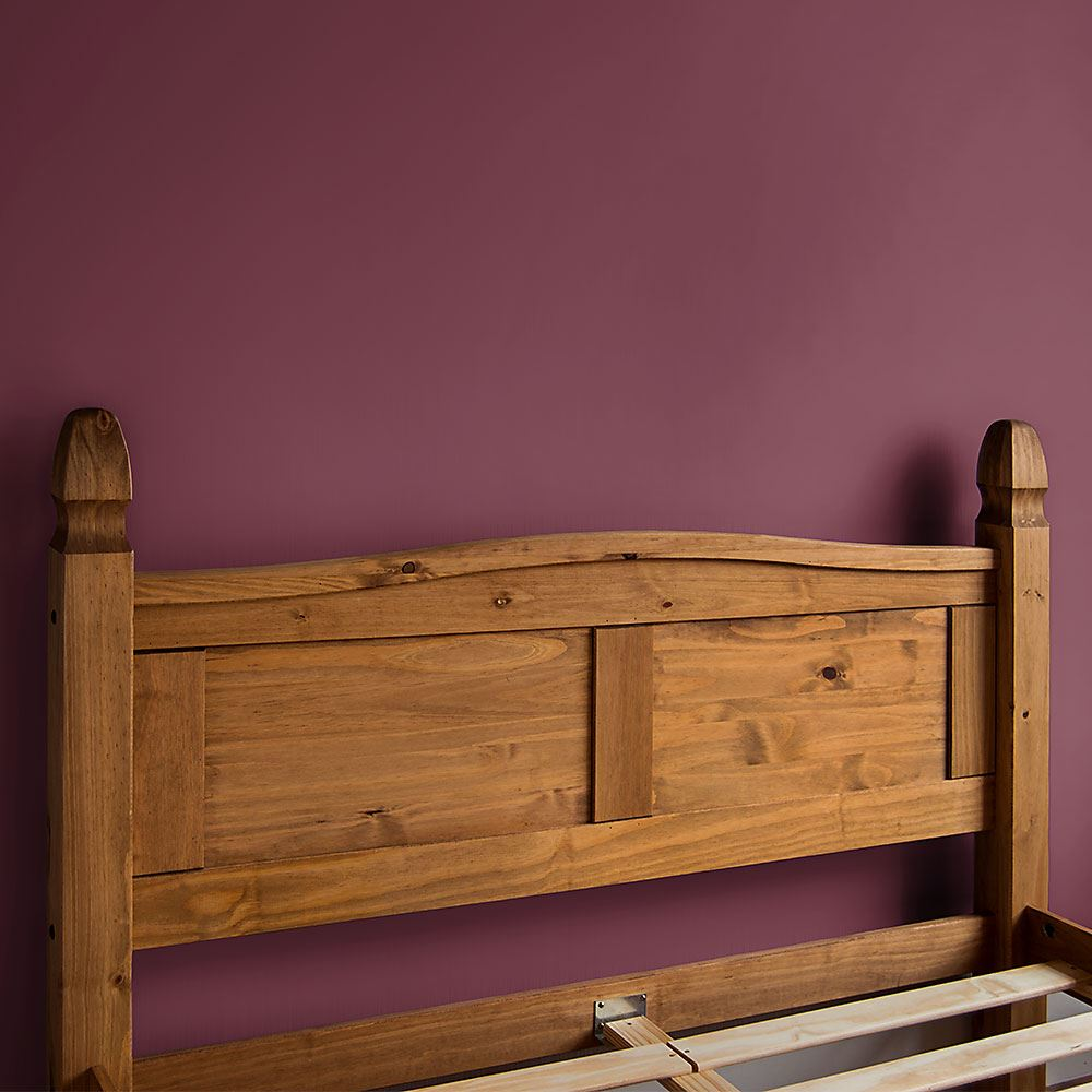 Corona-Panama-Chest-Of-Drawers-Bedside-Bedroom-Mexican-Solid-Pine-Furniture thumbnail 155