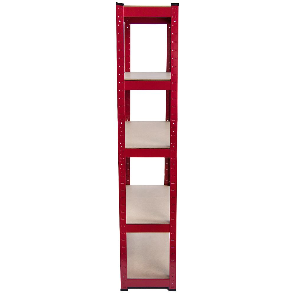 5-Tier-Garage-Shelves-Shelving-Unit-Racking-Boltless-Heavy-Duty-Storage-Shelf thumbnail 23