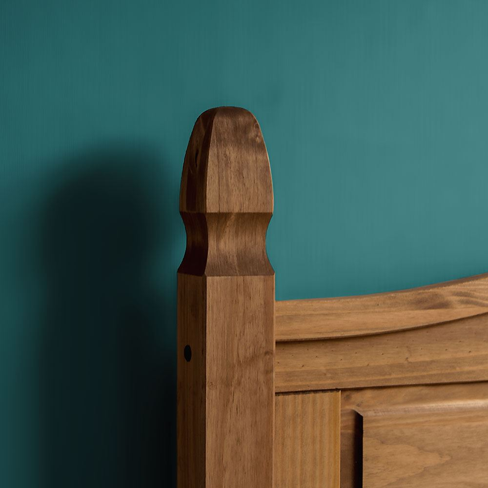 Corona-Panama-Chest-Of-Drawers-Bedside-Bedroom-Mexican-Solid-Pine-Furniture thumbnail 126