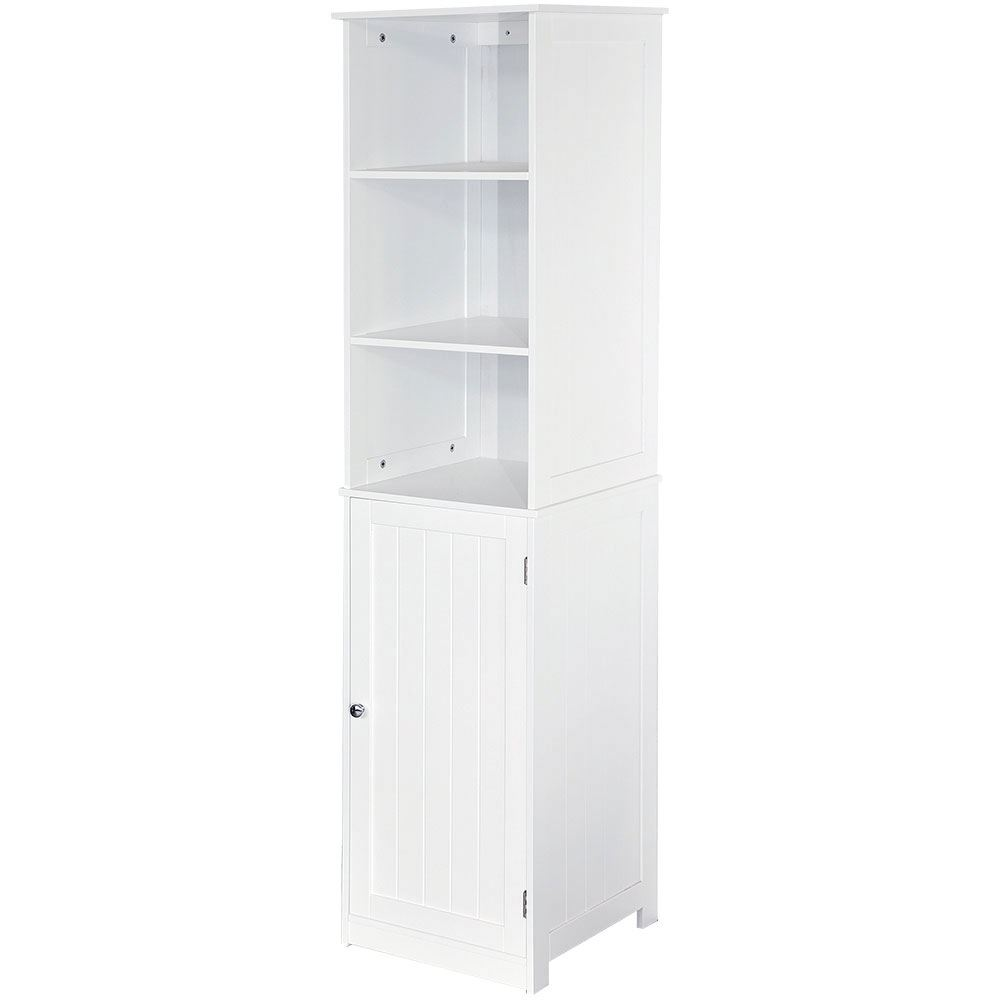 white bathroom storage units priano freestanding bathroom cabinet unit white vanity 21454