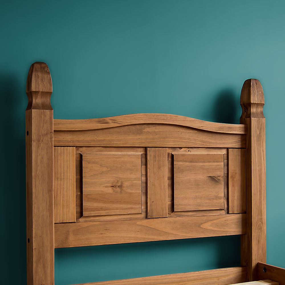 Corona-Panama-Chest-Of-Drawers-Bedside-Bedroom-Mexican-Solid-Pine-Furniture thumbnail 129