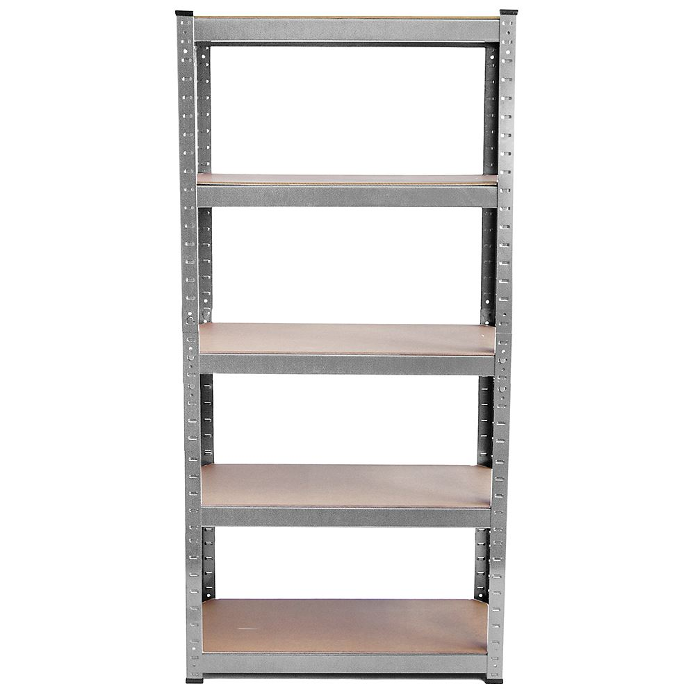 5-Tier-Garage-Shelves-Shelving-Unit-Racking-Boltless-Heavy-Duty-Storage-Shelf thumbnail 4