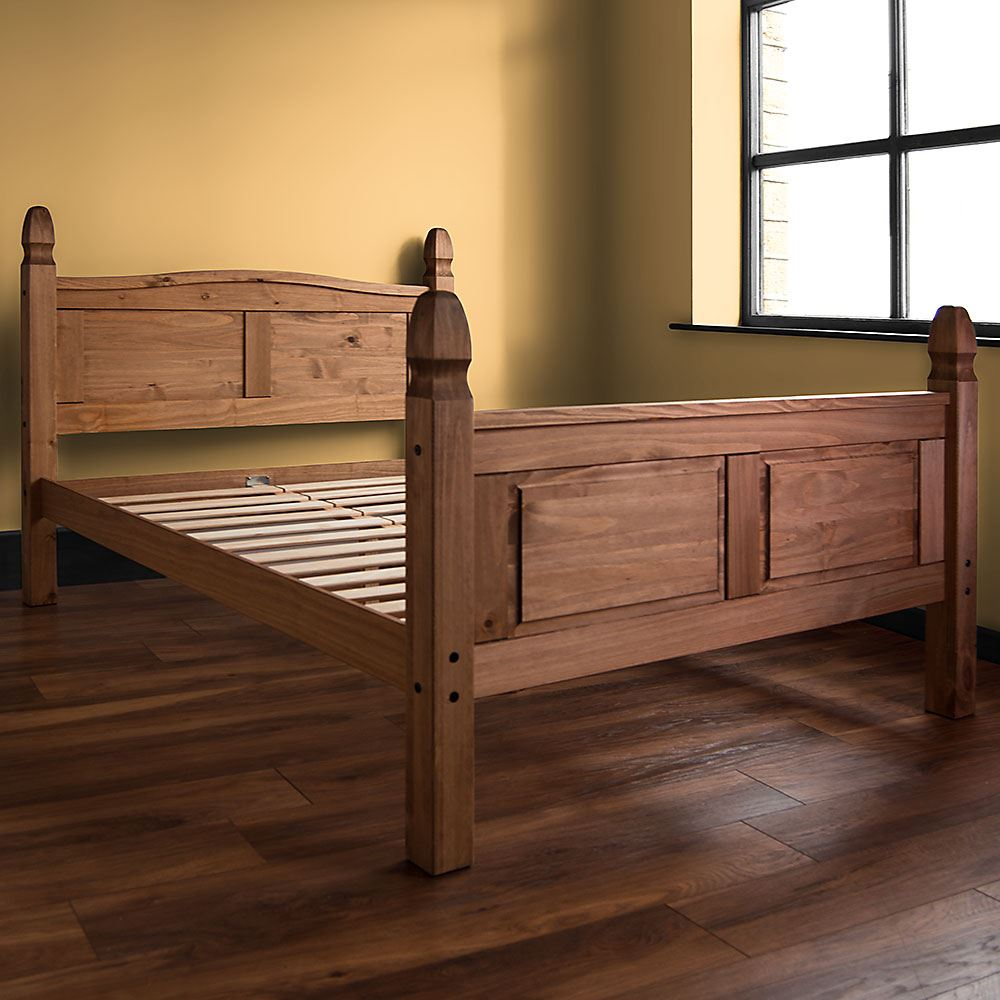 Corona-Panama-Chest-Of-Drawers-Bedside-Bedroom-Mexican-Solid-Pine-Furniture thumbnail 160