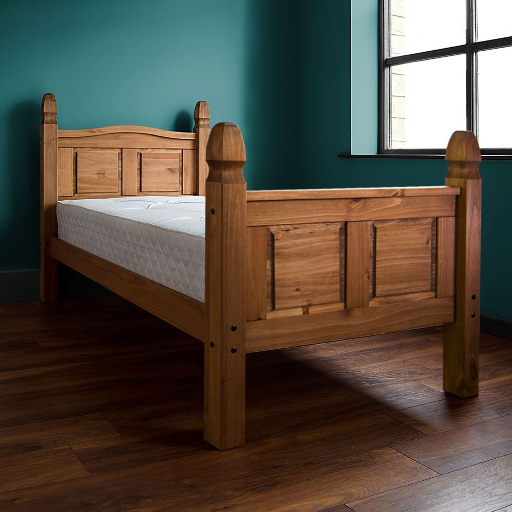 Corona-Panama-Chest-Of-Drawers-Bedside-Bedroom-Mexican-Solid-Pine-Furniture thumbnail 124
