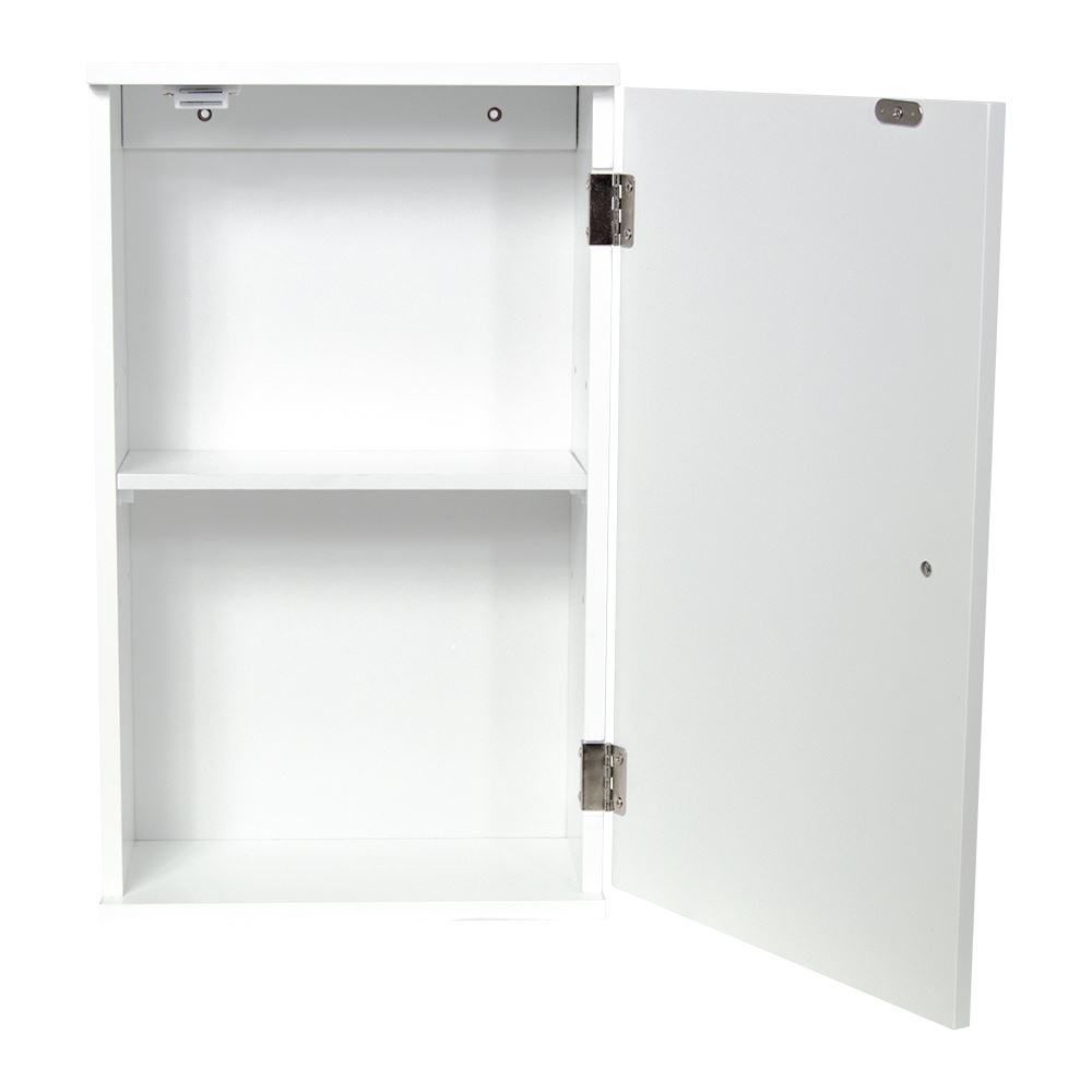 bathroom cabinet wall mounted wall mounted cabinet bathroom white single door 11176
