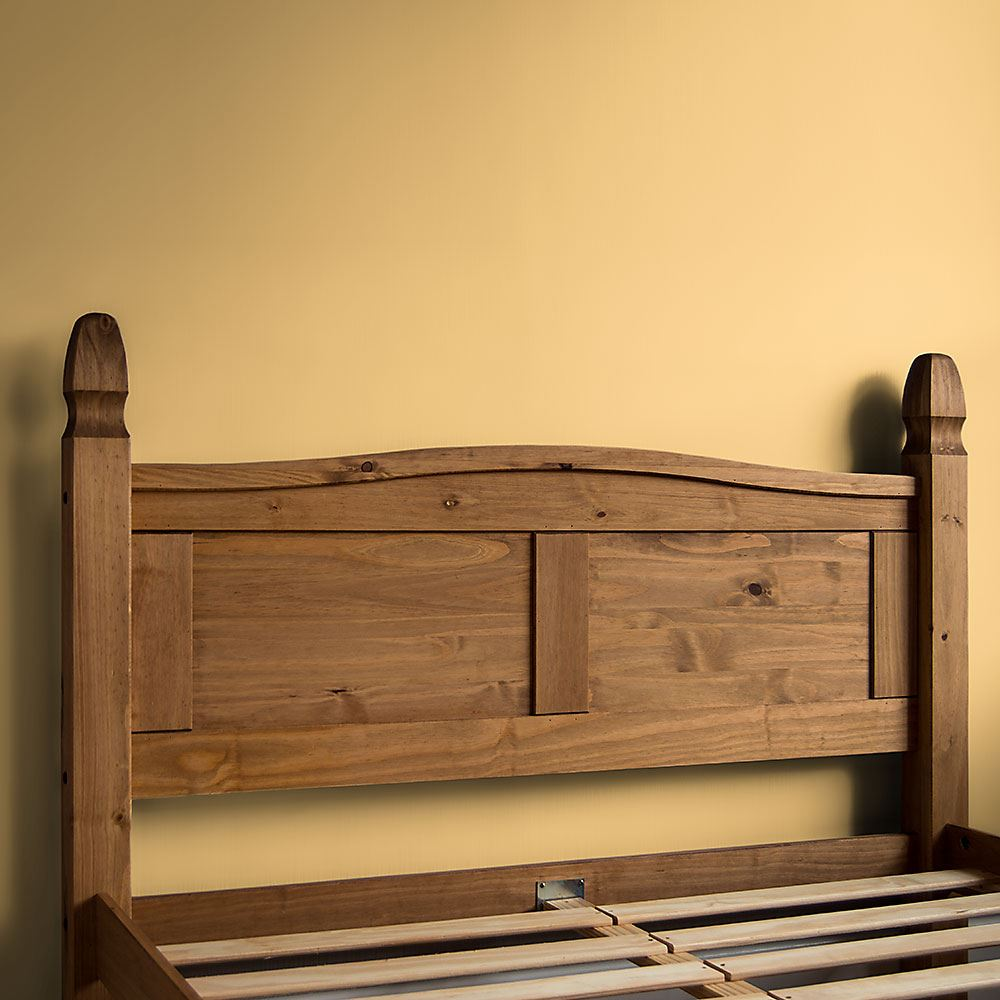 Corona-Panama-Chest-Of-Drawers-Bedside-Bedroom-Mexican-Solid-Pine-Furniture thumbnail 163