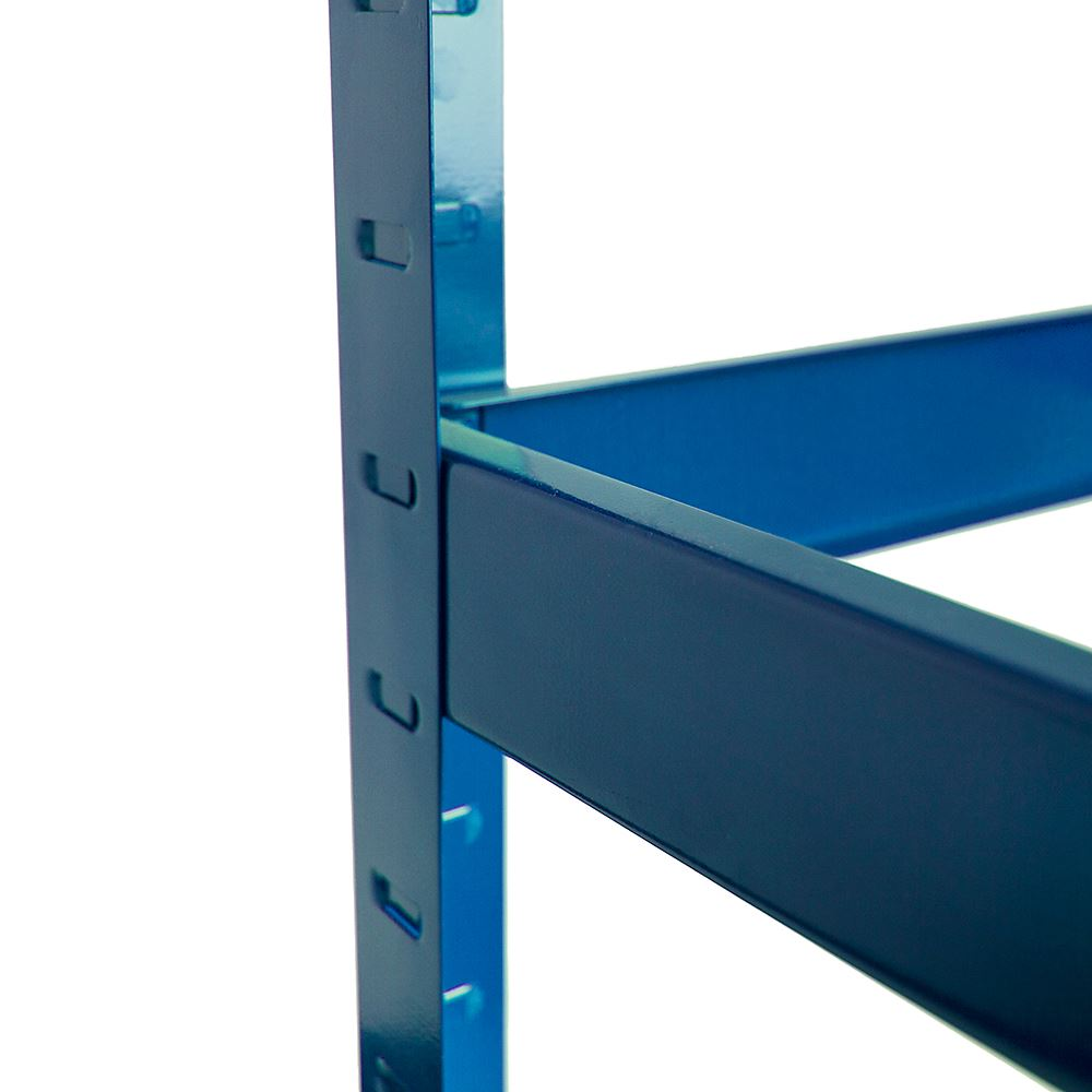 5-Tier-Garage-Shelves-Shelving-Unit-Racking-Boltless-Heavy-Duty-Storage-Shelf thumbnail 42