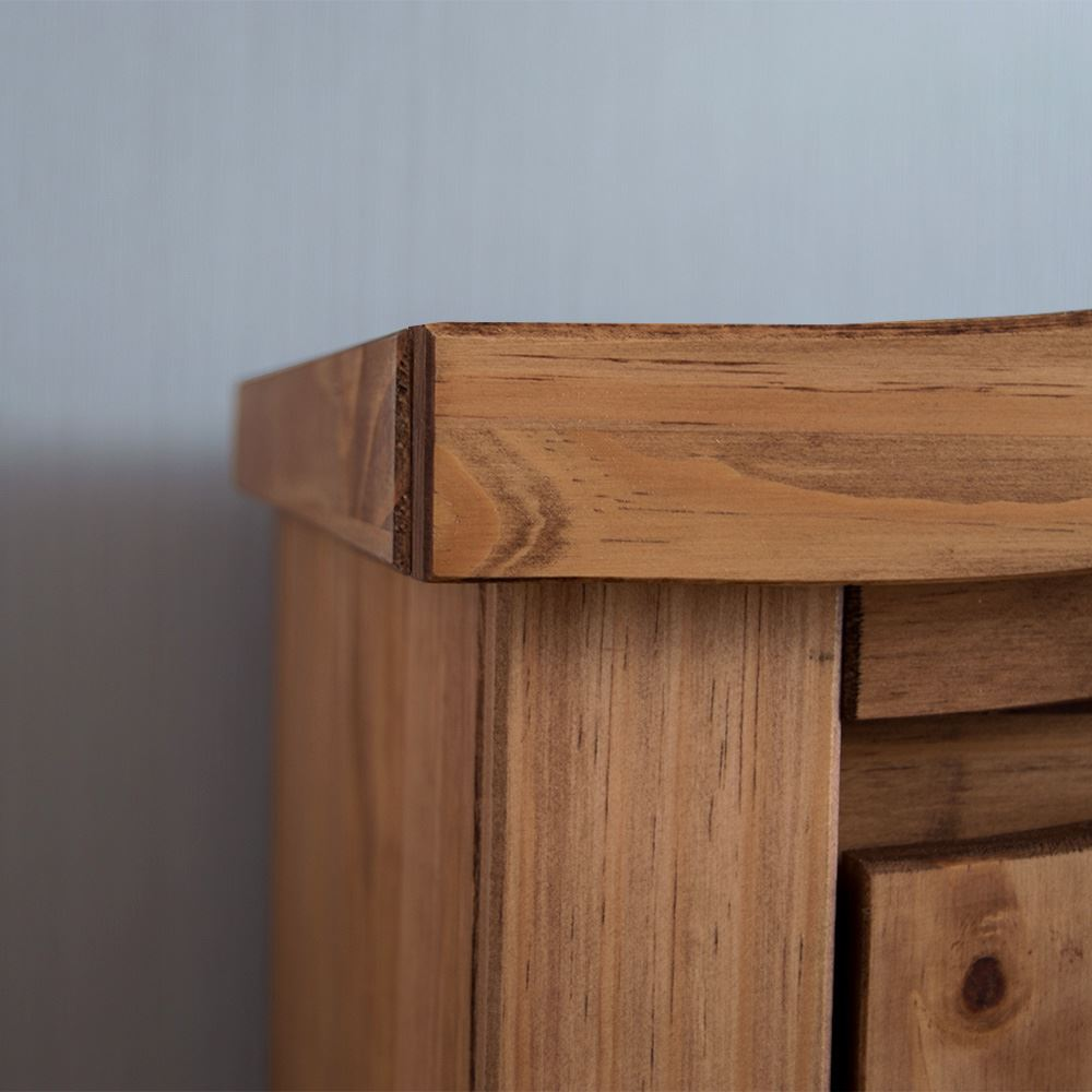 Corona-Panama-Chest-Of-Drawers-Bedside-Bedroom-Mexican-Solid-Pine-Furniture thumbnail 197