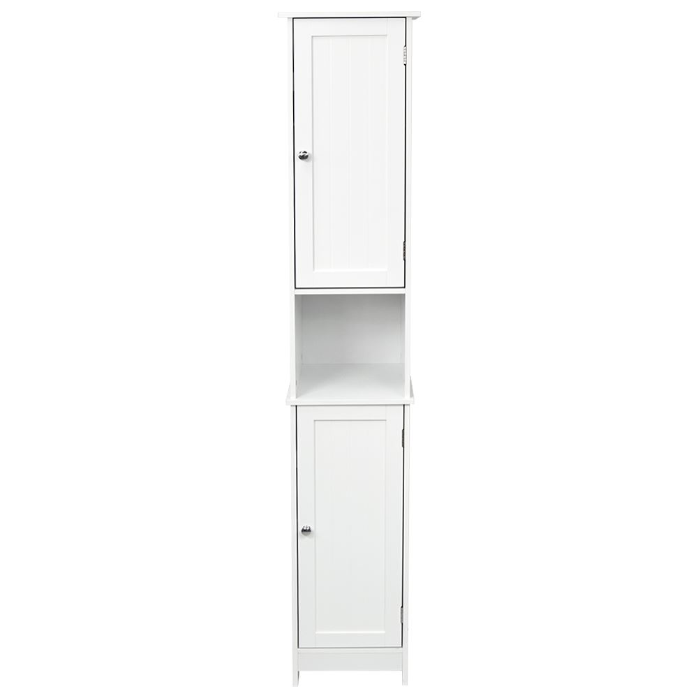 tall bathroom storage cabinets with doors priano bathroom cabinet doors cupboard storage 25781
