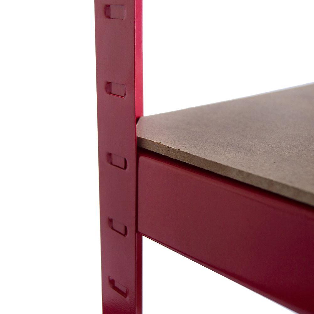 5-Tier-Garage-Shelves-Shelving-Unit-Racking-Boltless-Heavy-Duty-Storage-Shelf thumbnail 25