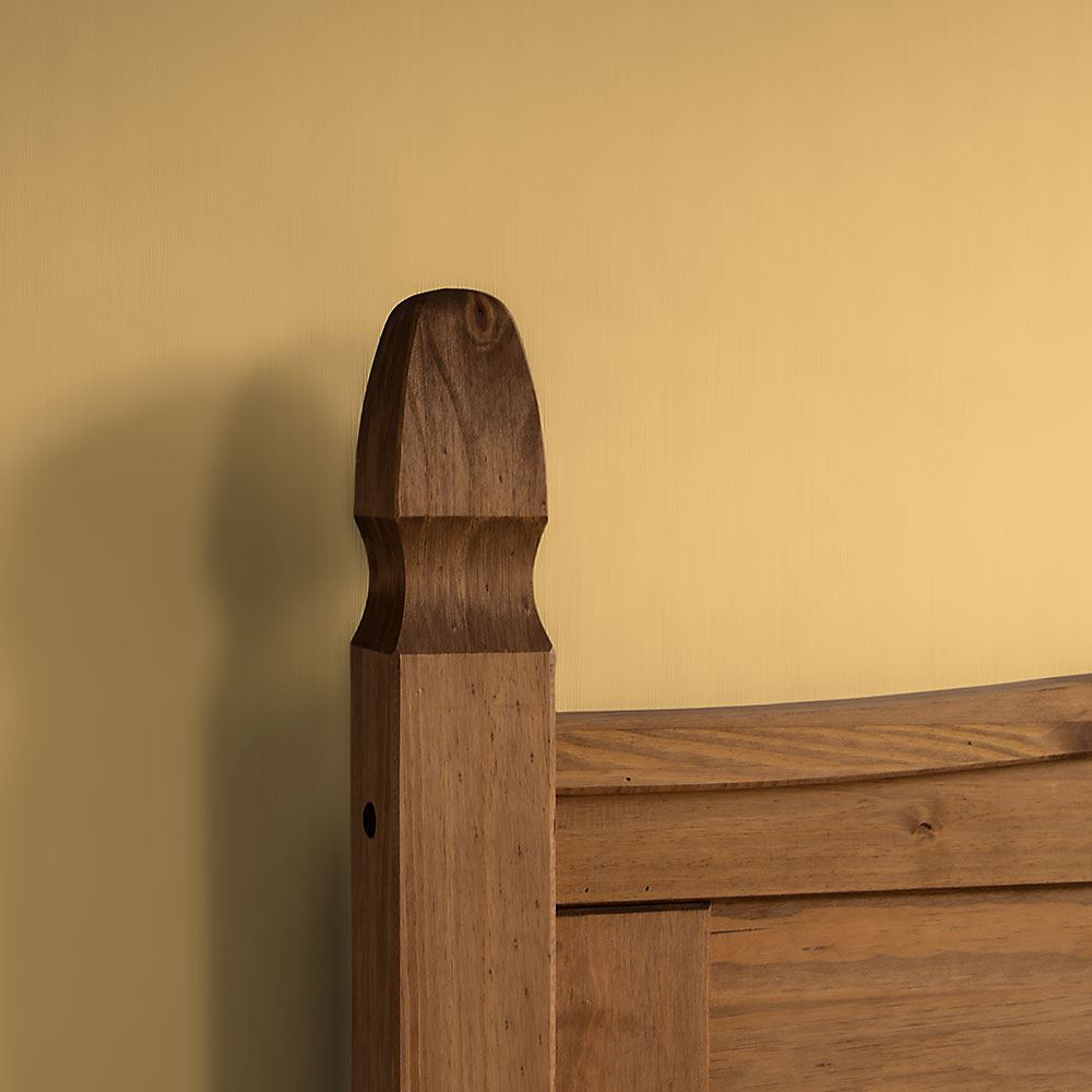 Corona-Panama-Chest-Of-Drawers-Bedside-Bedroom-Mexican-Solid-Pine-Furniture thumbnail 146