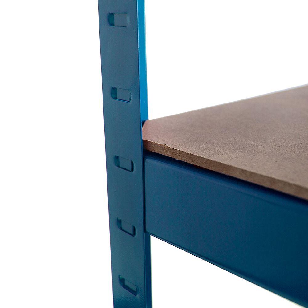 5-Tier-Garage-Shelves-Shelving-Unit-Racking-Boltless-Heavy-Duty-Storage-Shelf thumbnail 43