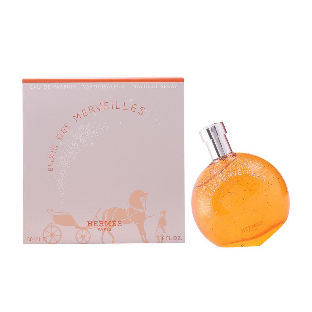 Elixir Parfum Eau Women 50ml Spray De Details About Hermes Des Merveilles xBdCoerW