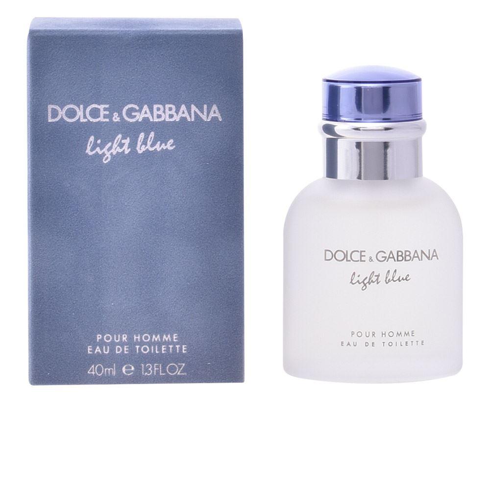 ef4e2326f2f78 Details about Dolce   Gabbana Light Blue Pour Homme Eau de Toilette 40ml Men  Spray