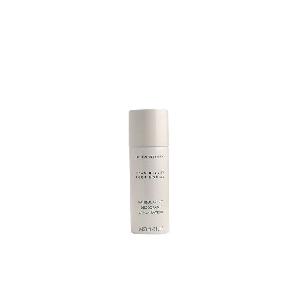 a2ba2a0020 Details about Issey Miyake L'Eau D'Issey Pour Homme Deo Spray 150 Ml Men