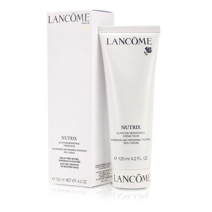 Lancôme Nutrix Nourishing & Repairing Treatment Rich Cream for very Dry Skin 125ml