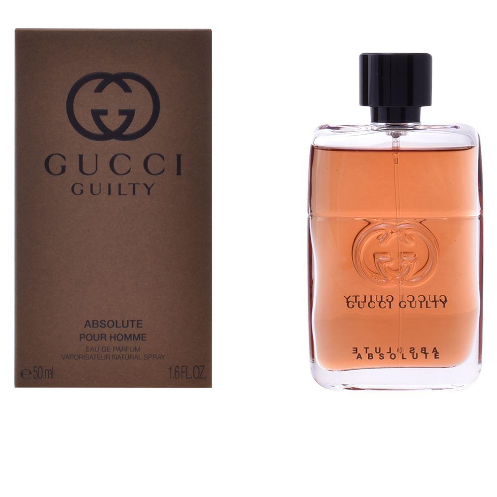 147263d32 Details about Gucci Gucci Guilty Absolute Eau De Parfum Spray Men 50ml