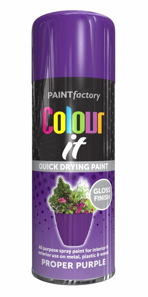 Spray-Paint-Aerosol-Auto-Car-Primer-Matt-Gloss-Lacquer-Wood-Metal-250ml thumbnail 21