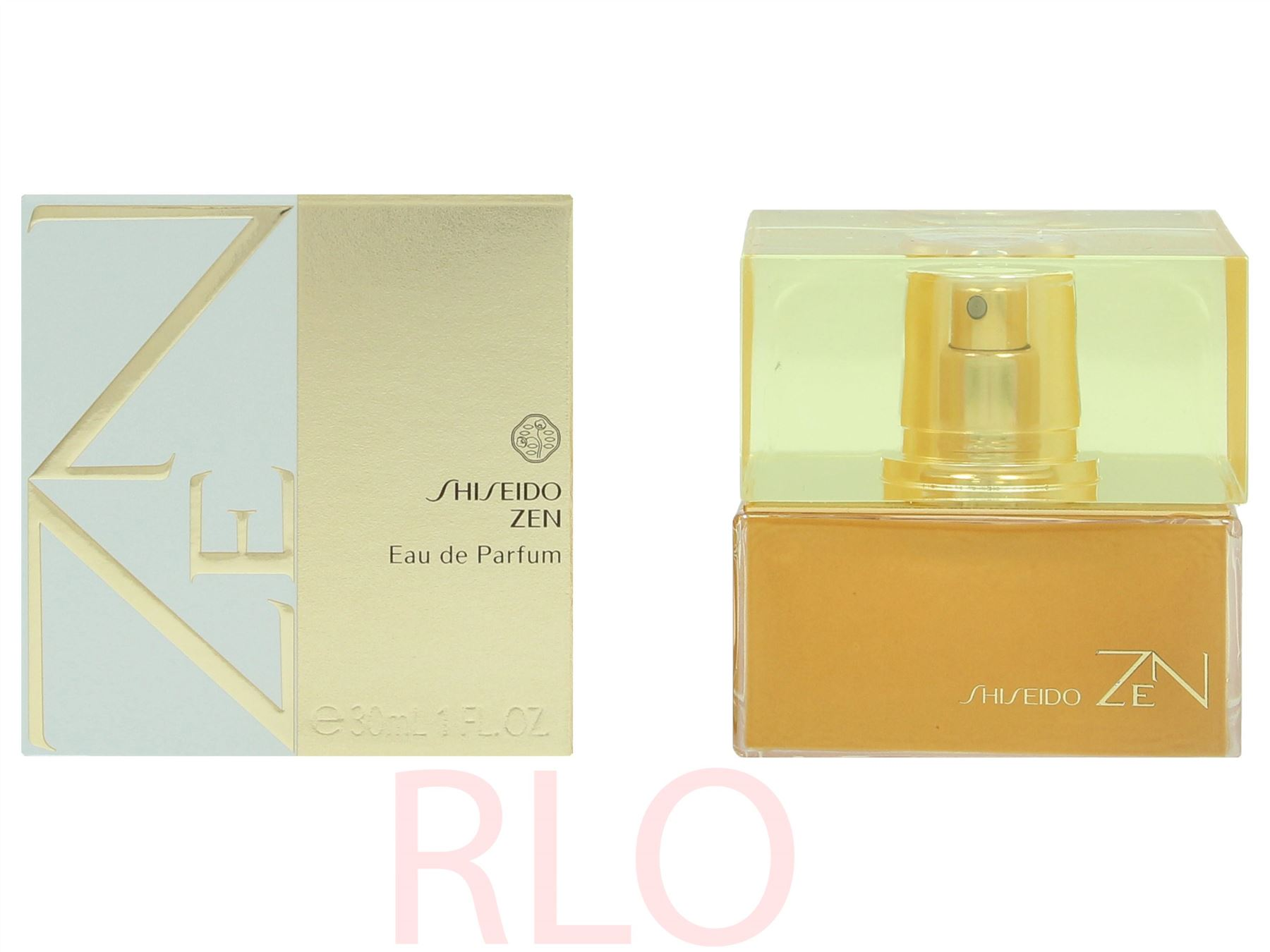 Details about Shiseido Zen For Women 30ml Eau De Parfum Women Spray