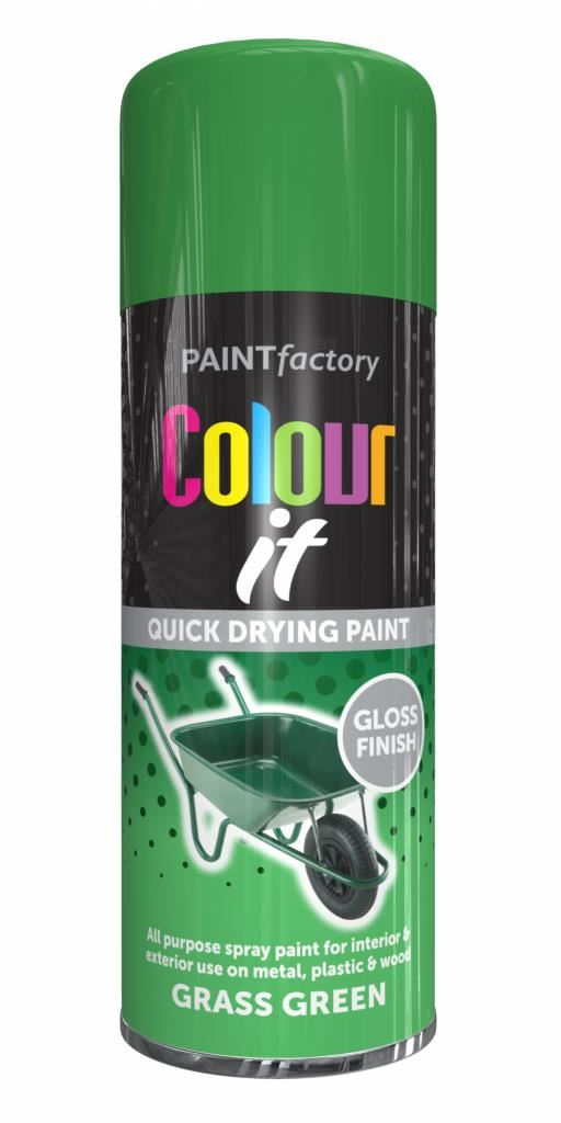 Spray-Paint-Aerosol-Auto-Car-Primer-Matt-Gloss-Lacquer-Wood-Metal-250ml thumbnail 15