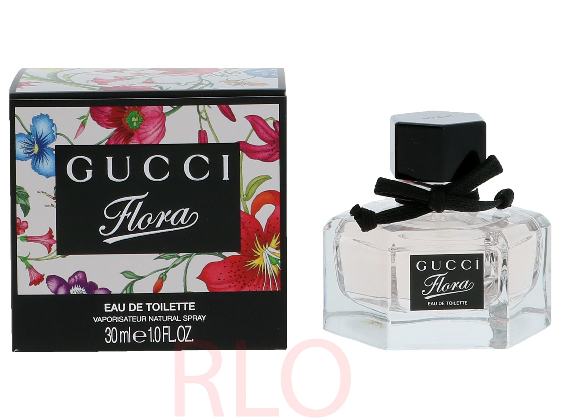 0949db497 Gucci Flora 30ml Eau de Toilette Women Spray 737052230795 | eBay