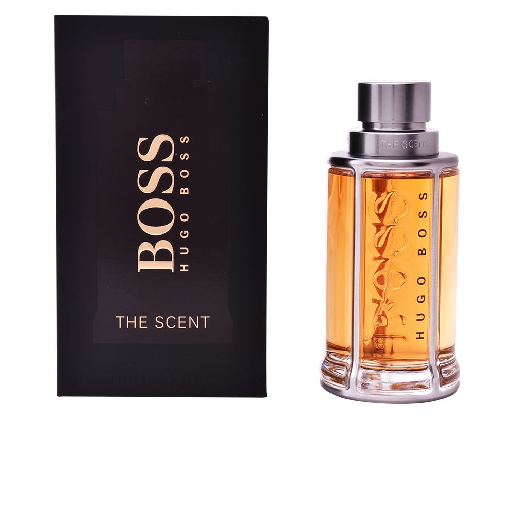 boss the scent after shave