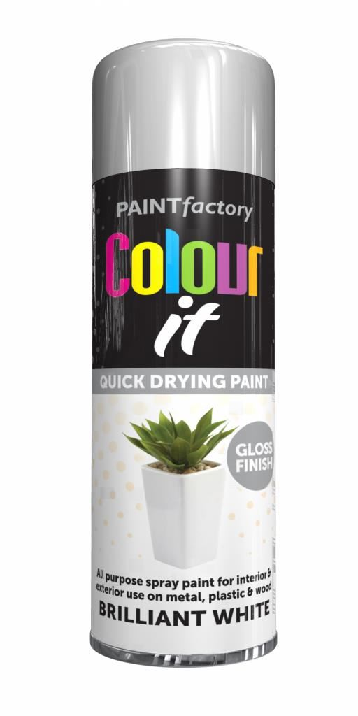 Spray-Paint-Aerosol-Auto-Car-Primer-Matt-Gloss-Lacquer-Wood-Metal-250ml thumbnail 27