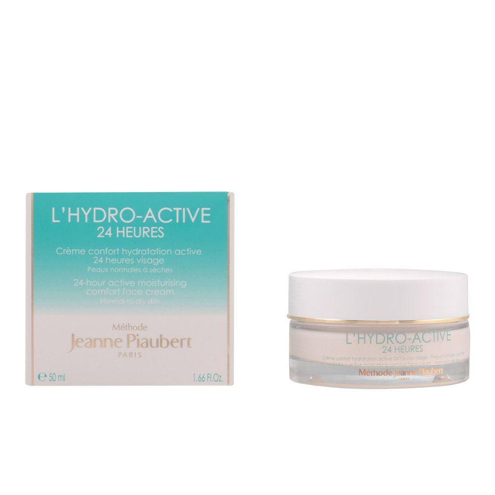 Méthode Jeanne Piaubert L Hydro Active Moisturizing Comfort Face Cream 50 Ml 3355998700652 Ebay